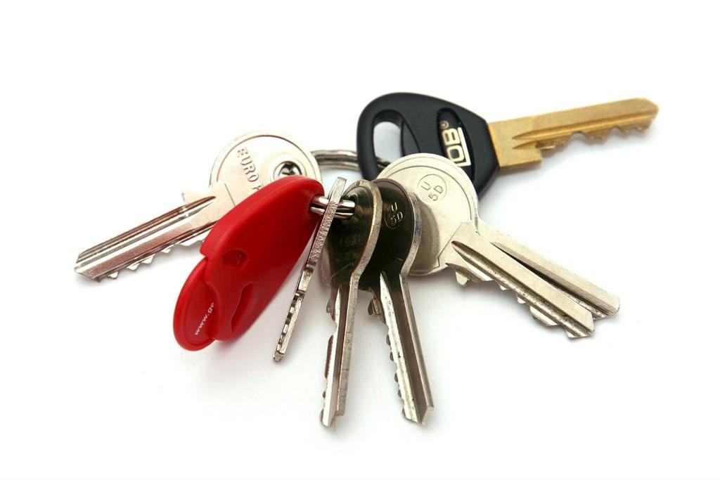 copiar muchas llaves