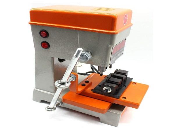 Máquina Copiadora de Llaves Multipunto