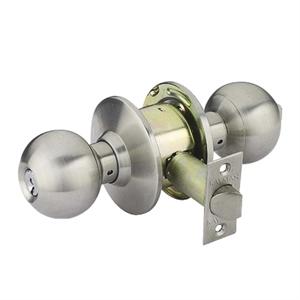 cerradura de seguridad cilindrica