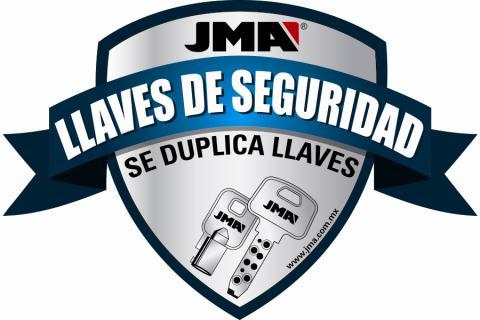 cerraduras de seguridad jma