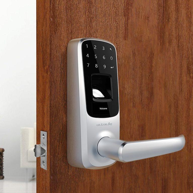 Cerradura Digital: Seguridad 100% Garantizada
