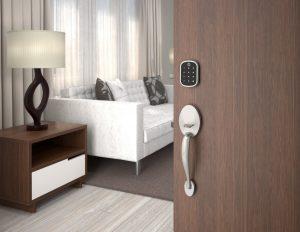 cerraduras digitales para puertas